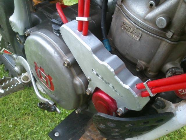 Keihin FCR MX 41 5 racing carburetor