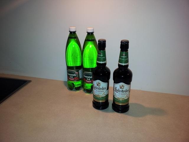 Pārtikas produkti un dzērieni, kurus otrreiz nepirkšu! Lielvardes-alus.sized