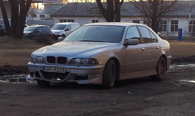 Latvijas lauku tūnings Bmw-e39-lauki.sized